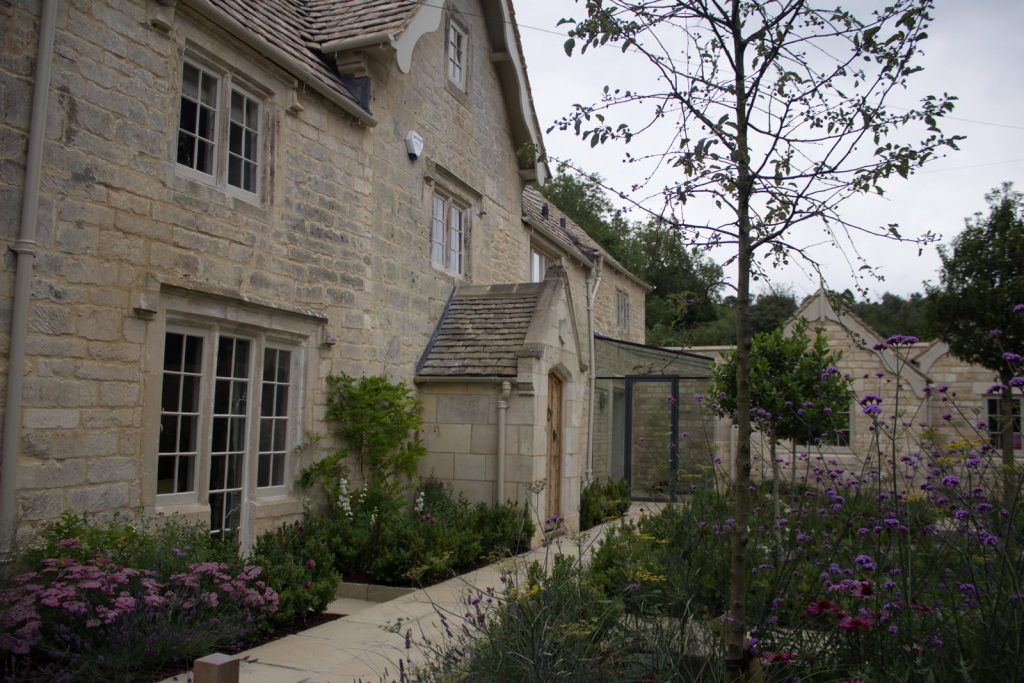 Turnstone House