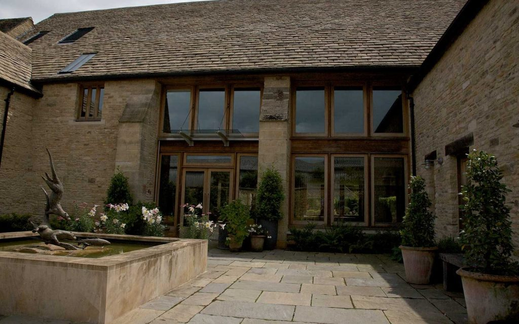 Calcot Manor