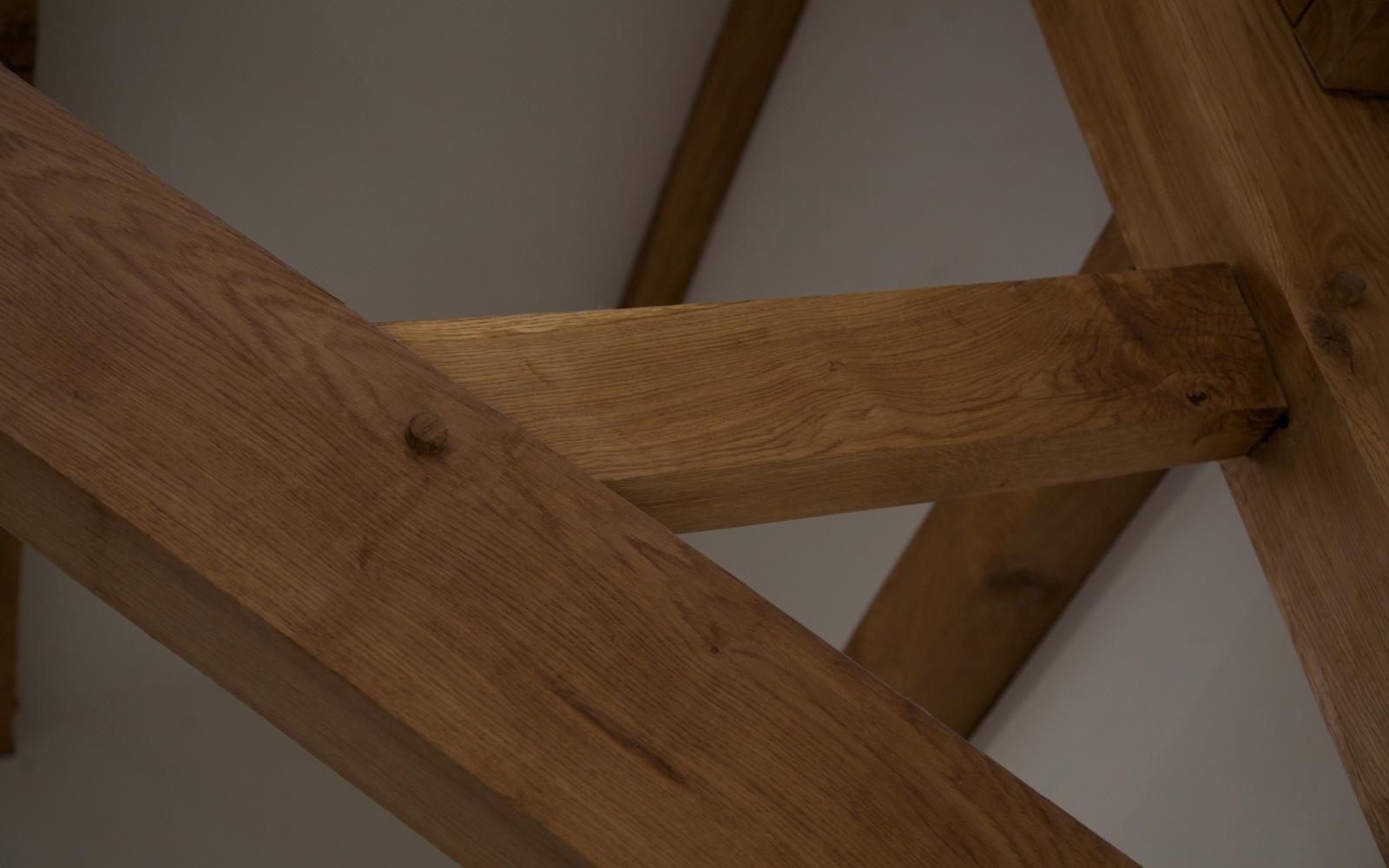 Green Oak Framing