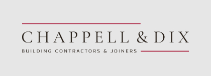 Chappel and Dix Logo