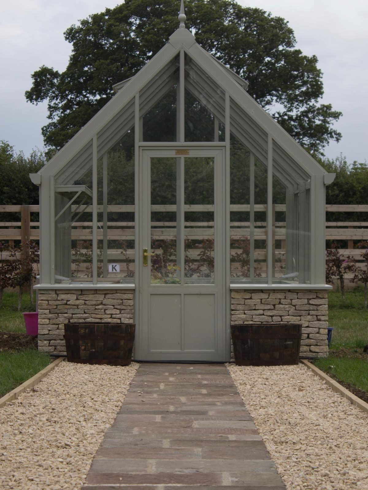 Garden Structures, Patio, Walling And Steps